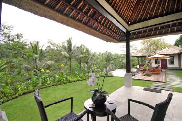 saraswati room balcony